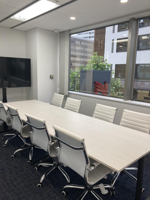 【税理士募集!】新オフィスは「おしゃれ」の一言!チームワークを大切にする税理士事務所です![No.210030]